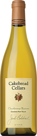 Cakebread Cellars Chardonnay Reserve